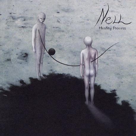 넬 (Nell) - 3집 Healing Process (2CD)