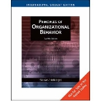 Principles of Organizational Behavior 12th edition