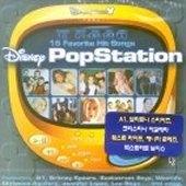 [미개봉] V.A. / Disney Pop Station Version 1.0 (2CD/미개봉)