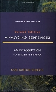 Analyzing Sentences