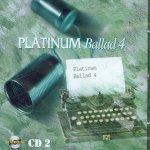 [CD] Platinum Ballad 4 (2 CD )