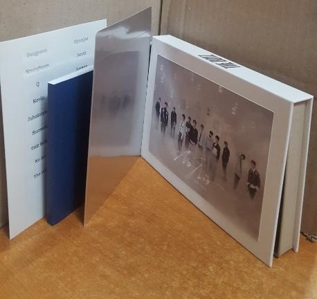 THE ONLY [미니 3집] -포토카드,필름플레인 없음/실사진입니다