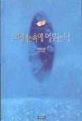 그대 눈속에 머무는 나 ☆북앤스토리☆