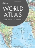 Collins World Atlas: Essential Edition #