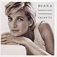 [일본반] V.A - Diana (Princess Of Wales) Tribute [2CD]