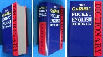 The E.M. Kirkpatrick Pocket English Dictionary 9780304340002 /상현서림 /사진의 제품    ☞ 서고위치:KT 1 * [구매하시면 품절로 표기됩니다]