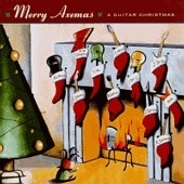 V.A. / Merry Axemas: A Guitar Christmas