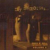[미개봉] V.A. / My Memories...Vol. 5