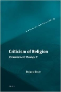 Criticism of Religion : On Marxism and Theology II