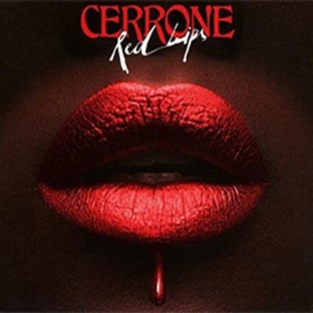 [수입] Cerrone - Red Lips [Digipack]