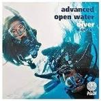 PADI Advanced Open Water Manual 한국어판 / 비닐개봉하지 않은 상품입니다 / 어드밴스드 오픈 워터 다이버 매뉴얼