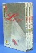 밀림의왕자레오(최상급)1~3완결(박스세트있음)