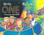 Write One Handbook (Hard cover)