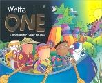 Write One Handbook (Hard cover)