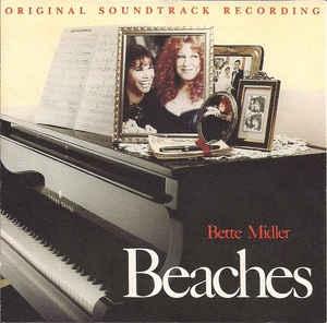 [수입] O.S.T - Beaches (Bette Midler)