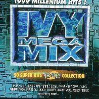 V.A. / Ivy Mega Mix -가요 리믹스 (2CD)