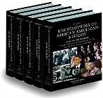 Encyclopedia of African American History: From the Age of Segregation to the Twenty-first Century: 1896 to the Present 5Vols. (BOX 미개봉)