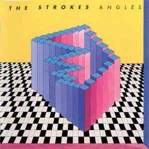 [수입] Strokes - Angles