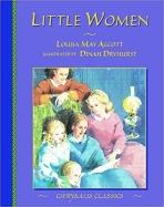 Little Women (Chrysalis Children's Classics Series)