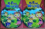 My First Writing 1 : Student Book / Workbook (Paperback, 2nd Edition) -2권