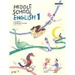 2021년형 중학교 영어 1 교과서 (동아출판 윤정미) (신285-6)