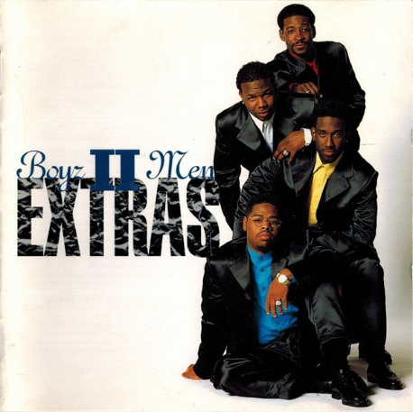 [일본반] Boyz II Men - Extras