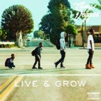 Casey Veggies / Live & Grow (수입)