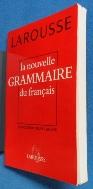 Nouvelle Grammaire du Francais /사진의 제품     ☞ 서고위치:MB 4 * [구매하시면 품절로 표기됩니다]