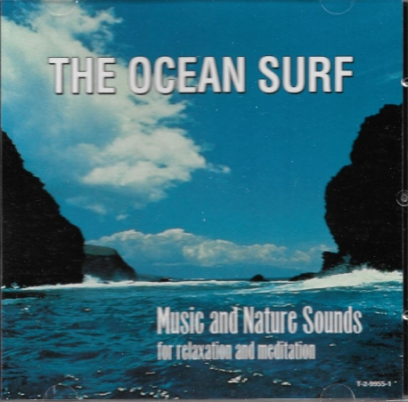 The Ocean Surf (Music & Nature sounds) [수입]