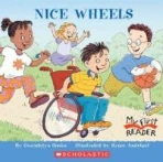 Nice Wheels (HardCover)