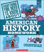 Everything You Need To Know About : AMERICAN HISTORY Homework