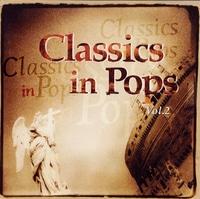[미개봉] V.A. / 클래식스 인 팝스 2집 (Classics In Pops Vol.2) (BMGCD9G72)