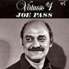 Joe Pass : Virtuoso #4 ///LP3