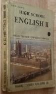 HIGH SCHOOL ENGLISH 2