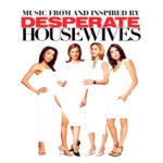 O.S.T. / Desperate Housewives (위기의 주부들)