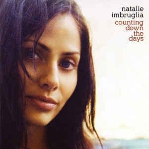 [수입/미개봉] Natalie Imbruglia - Counting Down The Days