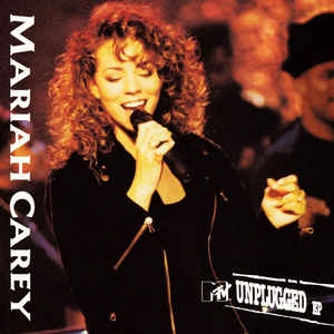 [수입] Mariah Carey - MTV Unplugged EP