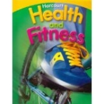 [미국교과서]Harcourt Health and Fitness Grade 4 : Student Book 2007(Hardcover)