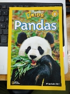 Pandas:  Level.2 (National Geographic Kids)