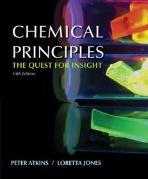 Chemical Principles (Hardcover / 5th Ed.) /(Atkins/Jones/하단참조)