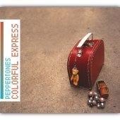 페퍼톤스 (Peppertones) / 1집 - Colorful Express (희귀)
