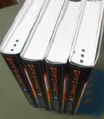 한국인물유학사1,2,3,4 (전4권)   /사진의 제품  ☞ 서고위치:mi 2