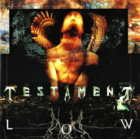 [일본반] Testament - Low