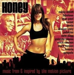 O.S.T. / Honey (허니) (B)