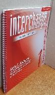 INTERCHANGE 1 (TEACHER S RESOURCE BOOK)(THIRD EDITION)(CD1포함)