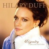 [미개봉] Hilary Duff / Dignity (CD & DVD)
