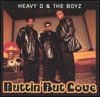 Heavy D & The Boyz / Nuttin' But Love (일본수입)