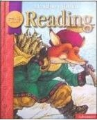 Houghton Mifflin Reading Grade 2.1 : Adventures Pupils Edition, Hardcover