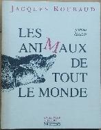 Les Animaux De Tout Le Monde 페이퍼백