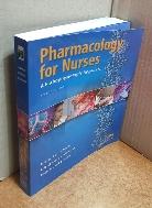 Pharmacology for Nurses, 2/e : A Pathophysiological Approach =CD 있음/내부 사용감없이 깨끗/실사진입니다